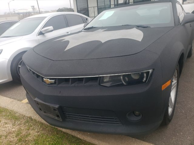 Chevrolet Camaro 2014 price $0