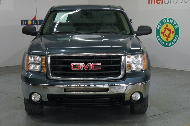 GMC Sierra 1500 2008 price Call for Pricing.