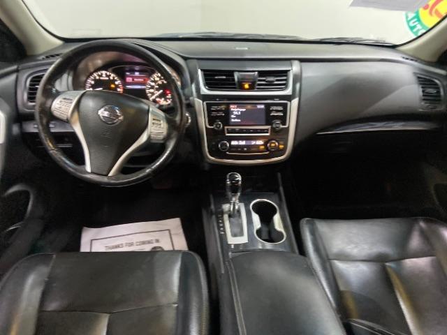 Nissan Altima 2017 price $0