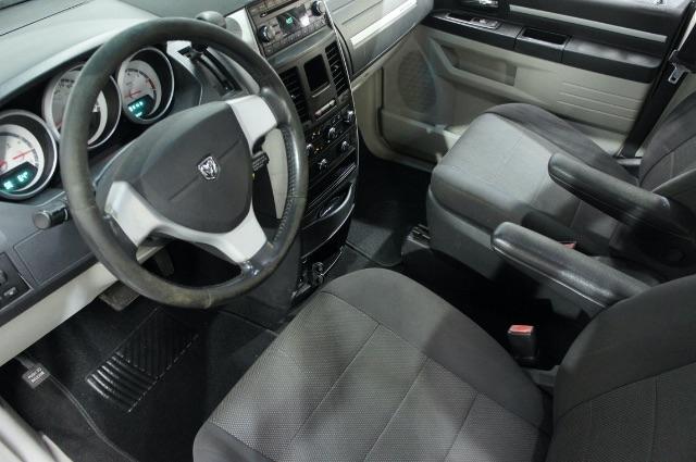 Dodge Grand Caravan 2008 price $0
