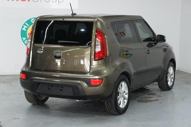 Kia Soul 2012 price Call for Pricing.