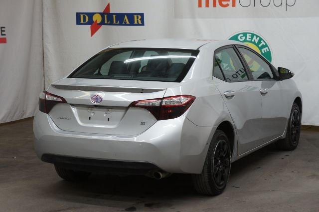Toyota Corolla 2016 price $0