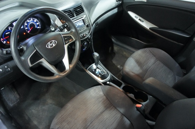 Hyundai Accent 2016 price Call for Pricing.