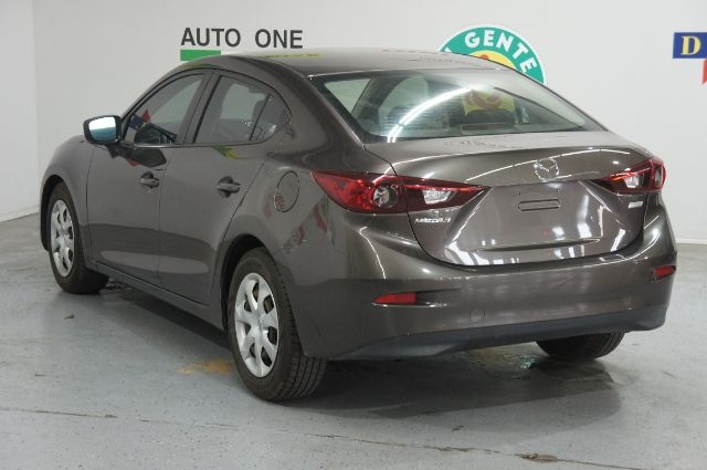 Mazda MAZDA3 2015 price Call for Pricing.