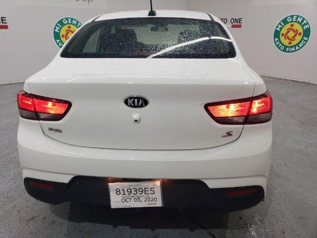 Kia Rio 2019 price Call for Pricing.