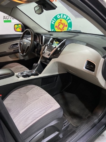 Chevrolet Equinox 2016 price $0