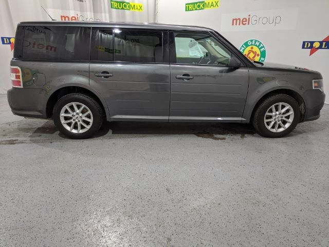 Ford Flex 2016 price $0