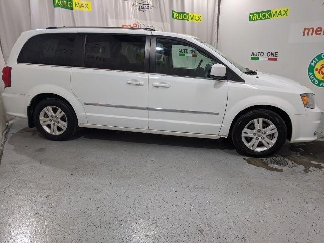 Dodge Grand Caravan 2017 price $0