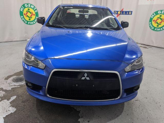 Mitsubishi Lancer 2015 price Call for Pricing.