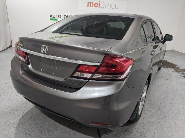 Honda Civic 2015 price Call for Pricing.