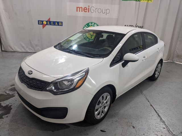 Kia Rio 2015 price Call for Pricing.