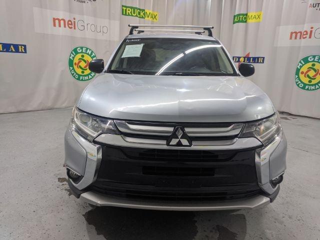 Mitsubishi Outlander 2016 price Call for Pricing.