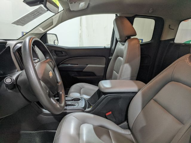 Chevrolet Colorado 2015 price Call for Pricing.