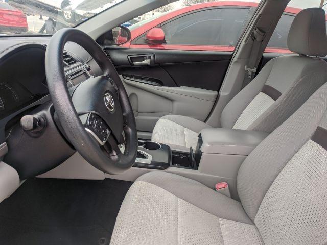 Toyota Camry 2013 price $0