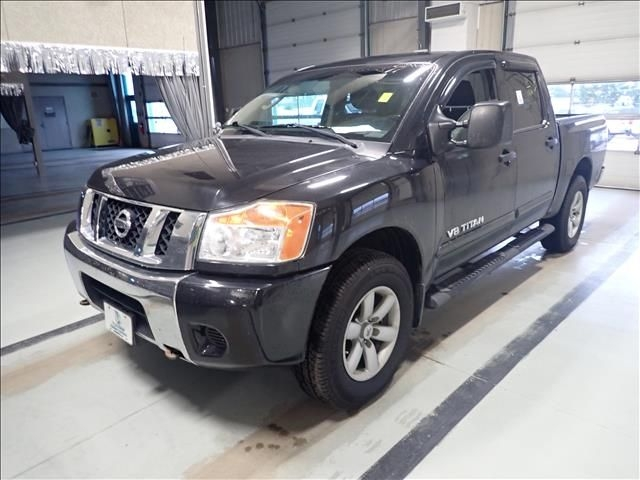 Nissan Titan 2011 price Call for Pricing.