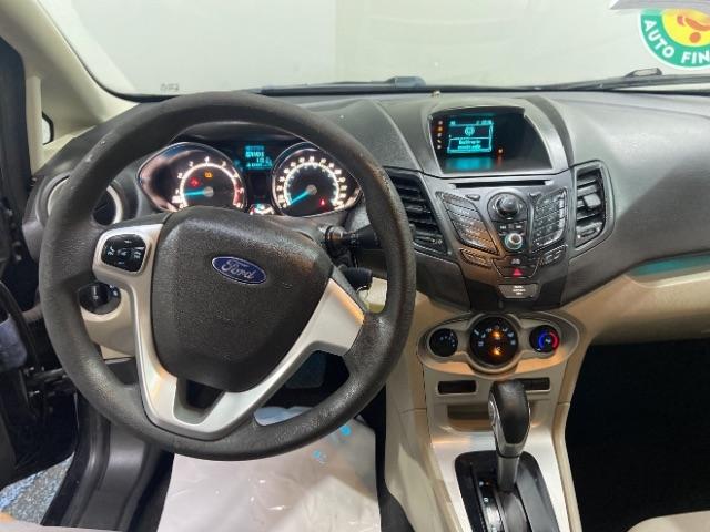 Ford Fiesta 2014 price $0