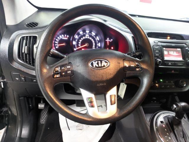 Kia Sportage 2013 price Call for Pricing.