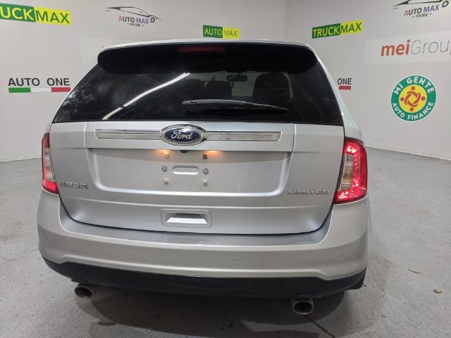 Ford Edge 2012 price Call for Pricing.