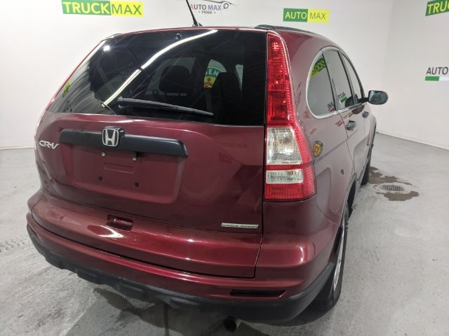 Honda CR-V 2011 price Call for Pricing.