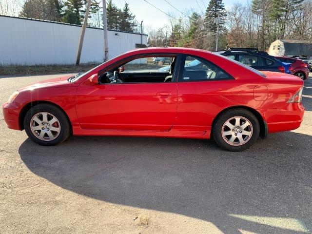 Honda Civic 2003 price Call for Pricing.