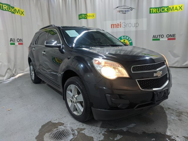 Chevrolet Equinox 2014 price $0