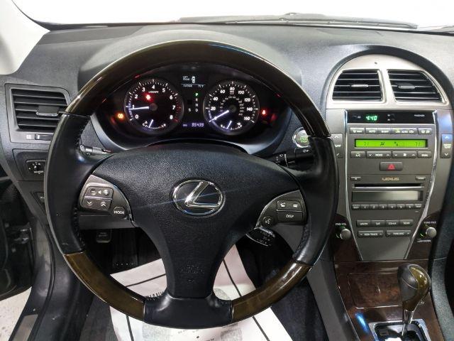 Lexus ES 350 2011 price $0