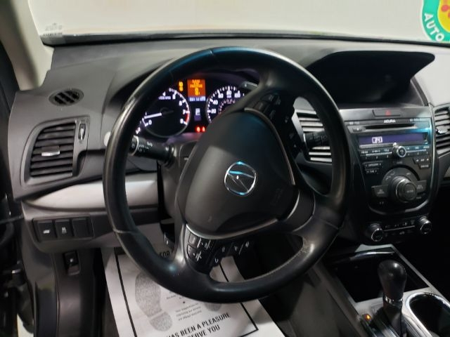 Acura RDX 2014 price $0