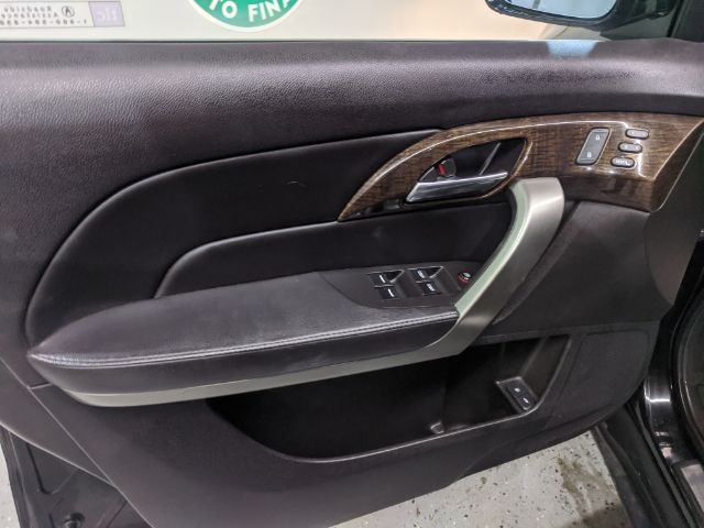 Acura MDX 2010 price $0