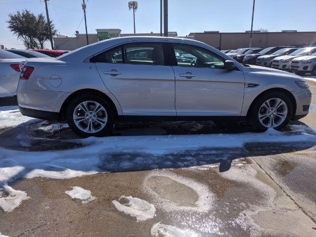 Ford Taurus 2016 price $0