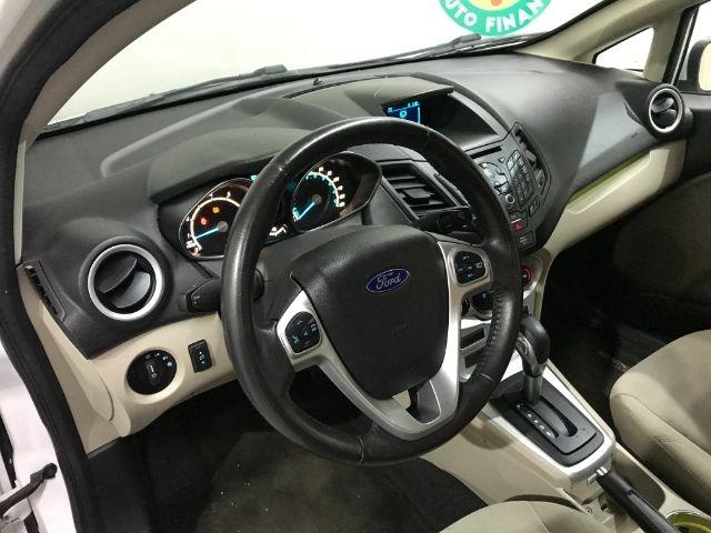 Ford Fiesta 2016 price $0