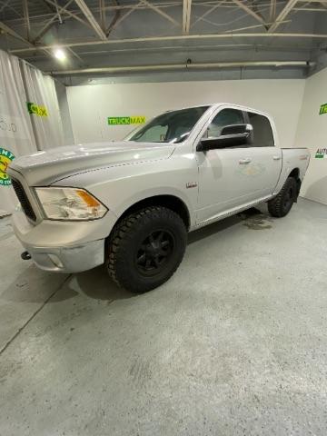 RAM 1500 2014 price $0