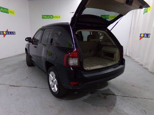 Jeep Compass 2014 price $0