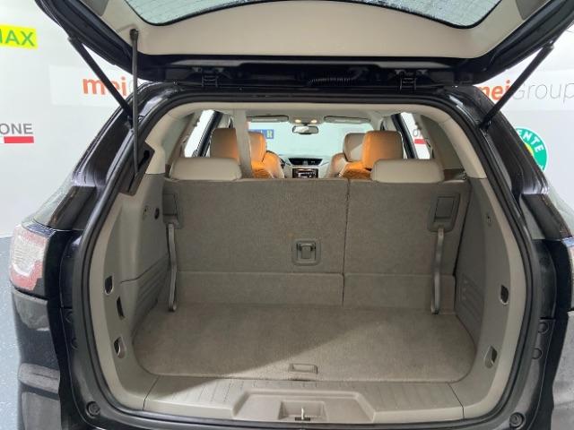 Chevrolet Traverse 2014 price $0