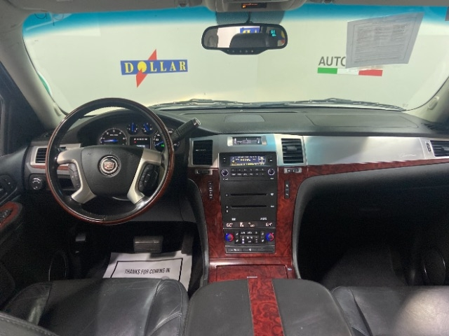 Cadillac Escalade 2008 price $0