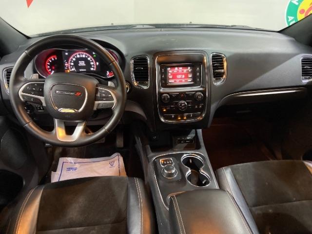 Dodge Durango 2016 price $0