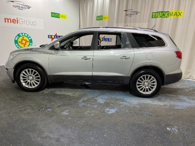 Buick Enclave 2012 price $0