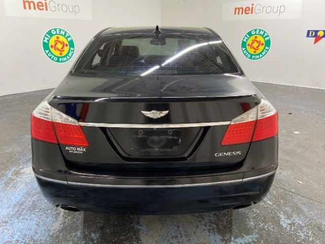 Hyundai Genesis 2011 price $0