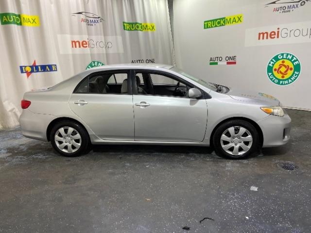 Toyota Corolla 2012 price $0