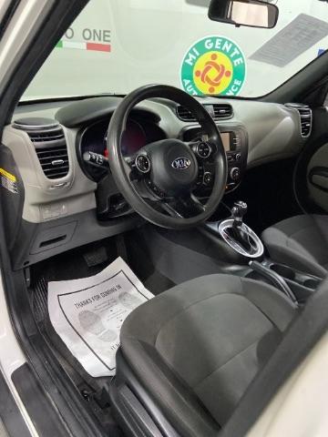 Kia Soul 2017 price $0