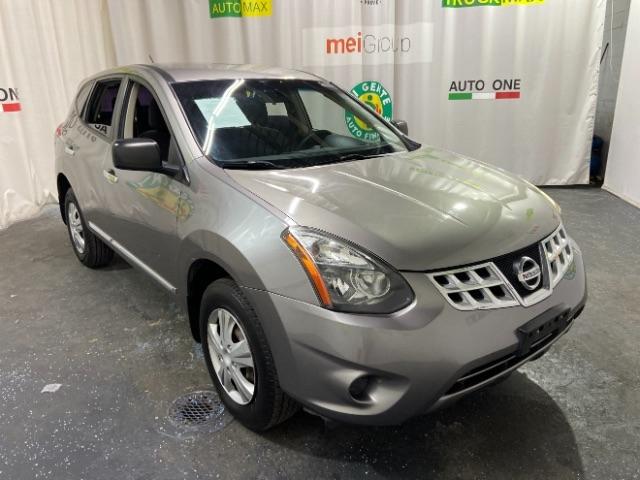 Nissan Rogue 2013 price $0
