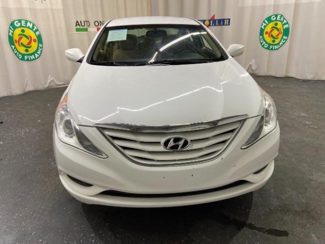 Hyundai Sonata 2013 price $0