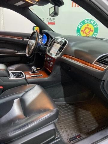 Chrysler 300 2014 price $0