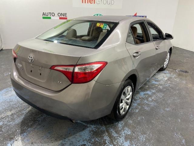 Toyota Corolla 2014 price $0