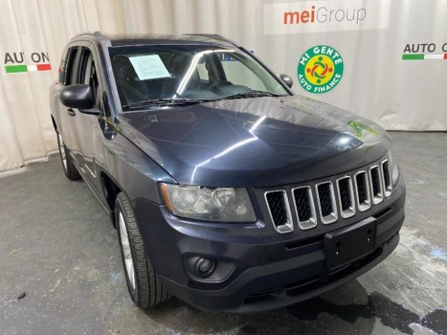 Jeep Compass 2016 price $0