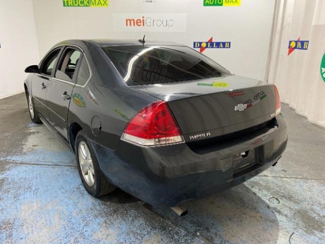 Chevrolet Impala Limited 2014 price $0