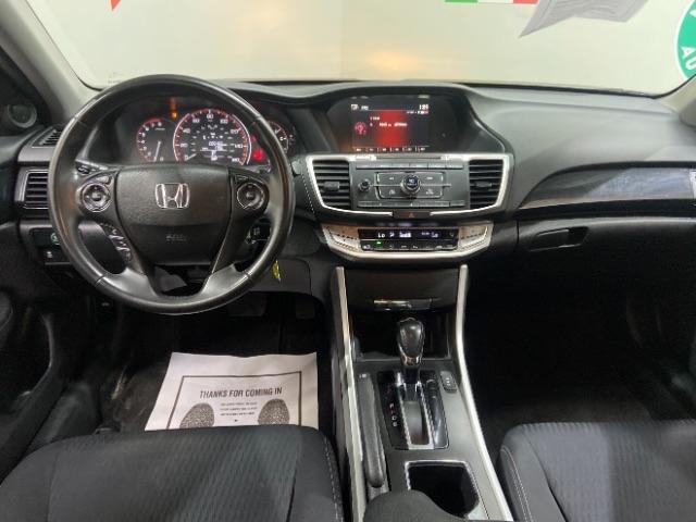 Honda Accord 2014 price $0
