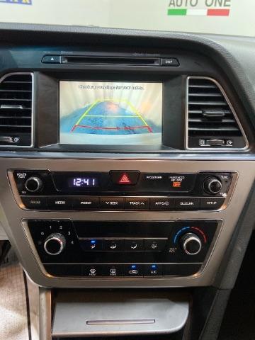 Hyundai Sonata 2016 price $0