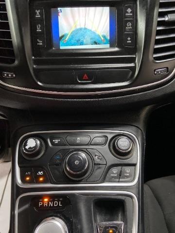 Chrysler 200 2016 price $0