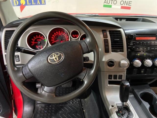 Toyota Tundra 2009 price $0