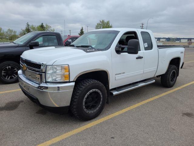 Chevrolet Silverado 2500HD 2012 price $0